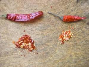 Guntur Chili vs. Sili Labuyo