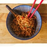 Samyang Hot Chicken Curry Ramen