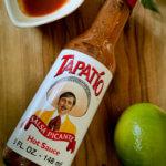 Tapatio Hot Sauce – mexikanischer Hot Sauce Klassiker